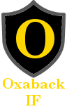 Oxabäck IF